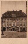 Altes rathaus um1920, Bildnummer: bbv_01231