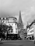 Kaiserplatz um 1965, Bildnummer: bbv_00080