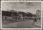 Hauptbahnhof, Fotografie 1950, Bildnummer: bbv_01183