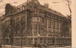 Gesellschaftshaus des Bürgervereins um 1910, Bildnummer: bbv_01050