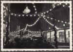 Weihnachten 1950, In der Sürst, Fotografie, Bildnummer: bbv_01202
