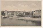 Hotel Rheineck um 1900, Bildnummer: bbv_00801