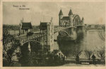 Alte Rheinbrücke, Bildnummer: bbv_00748