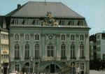 Altes Rathaus in den 1960er Jahren, Bildnummer: bbv_01096