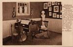 Beethovenhaus Innenansicht, Bildnummer: bbv_00228