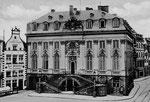 Altes Rathaus um 1910, Bildnummer: bbv_00740