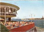 Rheinpavillon um 1960, Bildnummer: bbv_01160