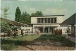 Stadtheater in Godesberg um 1953, Bildnummer: bbv_00467