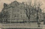 Gesellschaftshaus des Bürgervereins um 1910, Bildnummer: bbv_01051