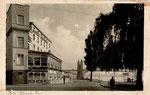 Hotel Rheineck um 1920, Bildnummer: bbv_00774