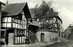 Niederdollendorf, Fotografie um 1950, Bildnummer: bbv_00975