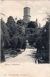 Godesburg, um 1905, Bildnummer: bbv_01168