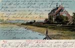 Ehem. Stadthalle in der Gronau um 1910, Bildnummer: bbv_00431