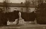 Kaiserplatz um 1910, Bildnummer: bbv_00505