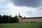 Ehem. kurfürstliches Schloss, Dia um 1965, Bildnummer: bbv_00698