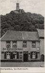 Gasthaus Zur Lindenwirtin, Bildnummer: bbv_00173