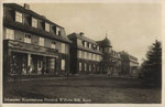 Johanniterkrankenhaus / Friedrich-Wilhelm-Stift, Neubau in der Gronau um 1915, Bildnummer: bbv_00503