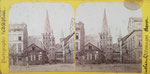 Münsterkirche Stereofotografie, Bildnummer: bbv_00649