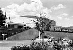 Neue Beethovenhalle, Bildnummer: bbv_00025
