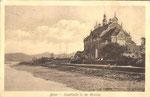 Ehem. Stadthalle in der Gronau um 1905, Bildnummer: bbv_00842