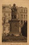 Münsterplat um 1910z, Bildnummer: bbv_00212