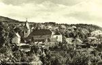 Oberdollendorf, Fotografie um 1950, Bildnummer: bbv_00968
