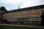 Ehem. kurfürstliches Schloss, Dia um 1965, Bildnummer: bbv_00702