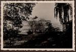 Alter Zoll, Fotografie von 1950, Bildnummer: bbv_01200