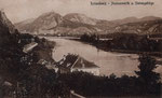 Rolandseck um 1910, Bildnummer: bbv_00997