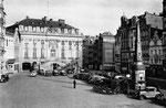 Marktplatz um 1938, Bildnummer: bbv_00631