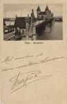 Alte Rheinbrücke, Bildnummer: bbv_00752