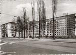 Auswärtiges Amt, Adenauerallee, um 1955, Bildnummer: bbv_01150