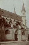 Münsterkirche, Bildnummer: bbv_00395