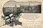 Rosenburg in Kessenich vor 1904, Bildnummer: bbv_00547