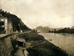 Rolandseck, Fotografie von 1903, Bildnummer: bbv_01093