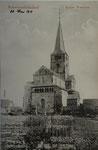 Doppelkirche Schwarzrheindorf, Bildnummer: bbv_00819
