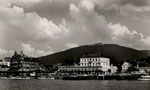 Königswinter, Fotografie um 1955, Bildnummer: bbv_00983