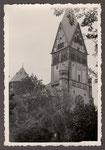 St. Elisabeth, Fotografie 1950, Bildnummer: bbv_01189