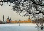 Hofgarten im Winter, Bildnummer: bbv_00442