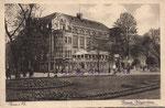 Gesellschaftshaus des Bürgervereins um 1920, Bildnummer: bbv_01052