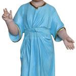 statua SS nome di Gesù cm 104 -mani
