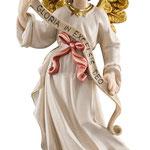 statua angelo gloria  - busto