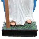 statua Sant Elena cm 60 - base