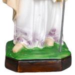 statua Sant' Alfonso cm 45 - base