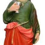 statua Santa Lucia cm 40 - mani