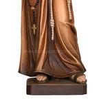statua Sant' Antonio in legno - base