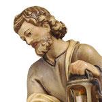 Statua San Giuseppe - volto