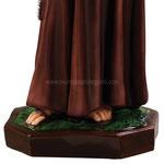 statua Sant' Antonio cm 87 - base