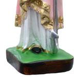 statua Santa Filomena cm 30 - base