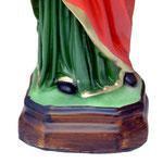 statua Santa Lucia cm 30 - base
